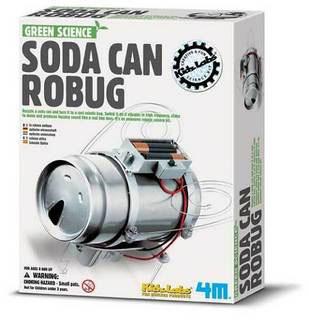 Robot Soda